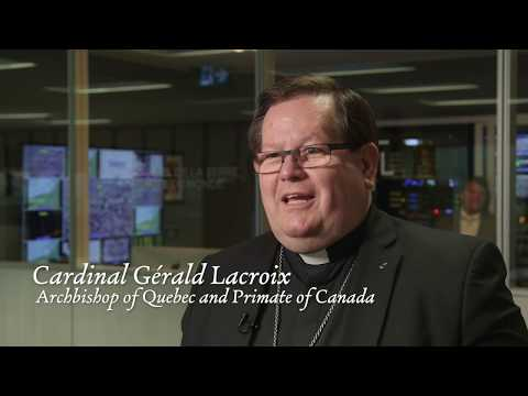 Canada 150 Is an Opportunity To Look Back at How Our Church Has Participated in the Making of Canada – Cardinal Gérald Lacroix