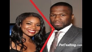 Download Lagu 50 Cent & Gabrielle Union ARGUE if #POWER or #BeingMaryJane will be #1 on BET 🤔 Mp3