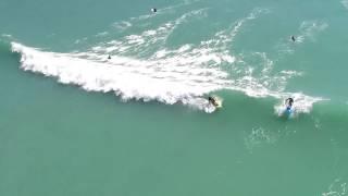 Westport New Zealand  city photos gallery : Tauranga Bay - Surfing