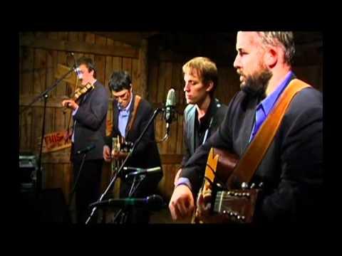 Putumayo Presents: Bluegrass - Town Mountain  \