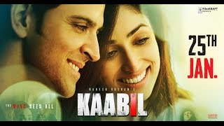 Nonton Official Trailer Kaabil (2017) Hrithik Roshan | Yami Gautam | 25 Januari 2017 Film Subtitle Indonesia Streaming Movie Download