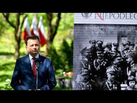 Ławki Niepodległości upamiętnią niepodległą Polskę
