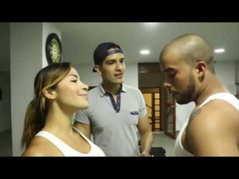 VÍDEO CON ESPERANZA GOMEZ  | CRISTIAN PASQUEL|  Tu Comedias Tv