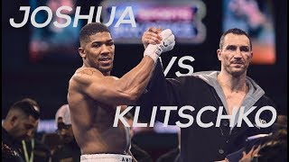 Video When Idols Become Rivals! ~ Anthony Joshua MP3, 3GP, MP4, WEBM, AVI, FLV Mei 2019