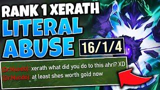Video #1 XERATH WORLD EMBARRASSES ENEMY AHRI (HILARIOUS STOMP) - League of Legends MP3, 3GP, MP4, WEBM, AVI, FLV September 2019