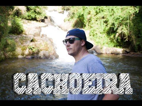 Vlog de viagem (Cachoeira em Gonçalves)