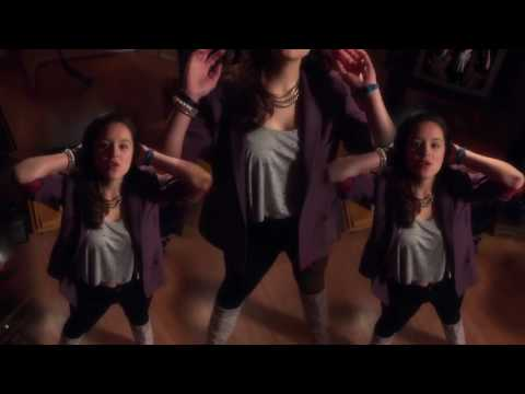 Don't You Forget About Me OST by Hayley Orrantia
