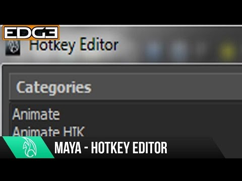 how to isolate selection in maya