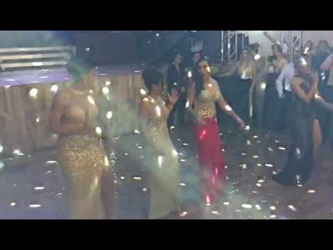Dança dos Formandos Conselheiro Lafaiete  Parte 2!