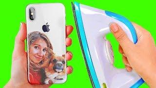 Video 20 SIMPLE DIYS THAT WILL BLOW YOUR MIND MP3, 3GP, MP4, WEBM, AVI, FLV Juni 2019