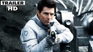 Nonton Oblivion Trailer en Español (2013) Film Subtitle Indonesia Streaming Movie Download