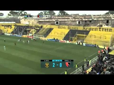 Fecha 19 – Torneo Primera División