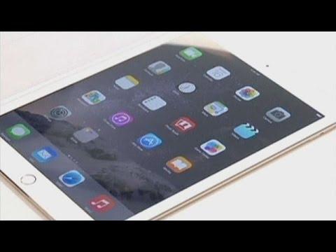 iPad Air 2 tablet piyasasında fark yaratacak