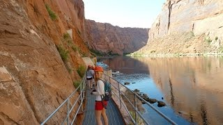 Nonton Raft Trip Colorado River Discovery Glen Canyon Dam Horseshoe Bend To Lees Ferry Page Arizona Usa Hd Film Subtitle Indonesia Streaming Movie Download