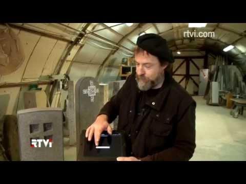 Смерть, интернет и цифровые технологии (видео)