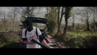 Naos - J'arrive [Officiel]