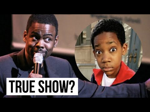 How True Was 'Everybody Hates Chris'?