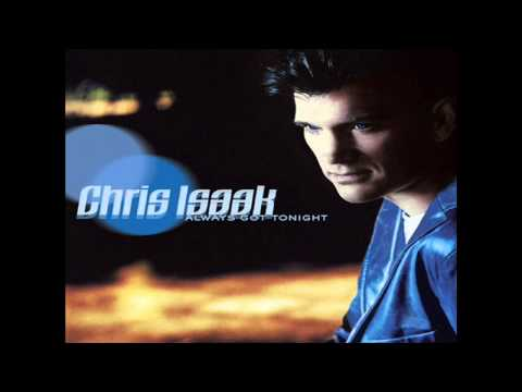 Tekst piosenki Chris Isaak - I See You Everywhere po polsku