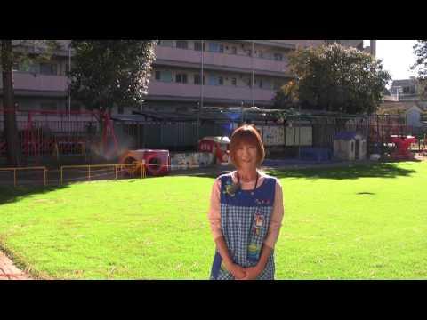 100人が語る校庭・園庭芝生の魅力・31〜39人目