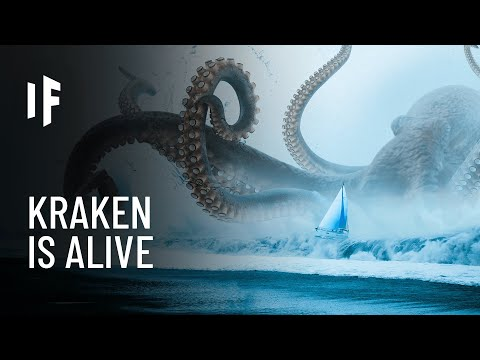 What If the Kraken Was Real?