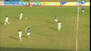 Vietnam V Malaysia Football SEA Games(2)
