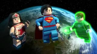 Nonton LEGO DC Comics Super Heroes - Justice League: Cosmic Clash -