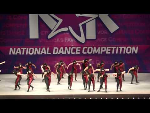 Best Jazz // NINJAS - Miller Street Dance Academy [N.Charleston, SC]
