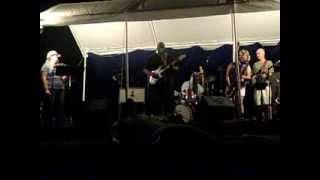 Cosmic Preachers  Ear Ache In My Eye   Odom Fest 2013