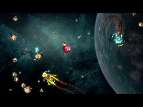 In Space We Brawl - Street Playtesting Trailer