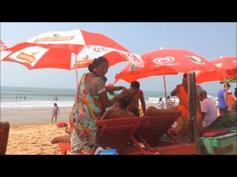 Video Candolim Beach Goa download in MP3, 3GP, MP4, WEBM, AVI, FLV January 2017
