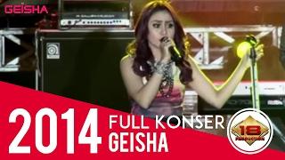 Download Lagu [New] 'GEISHA' ... | Tercyduk Para MY GEISHA ...  (Live Konser Cirebon 1 November 2014) Mp3