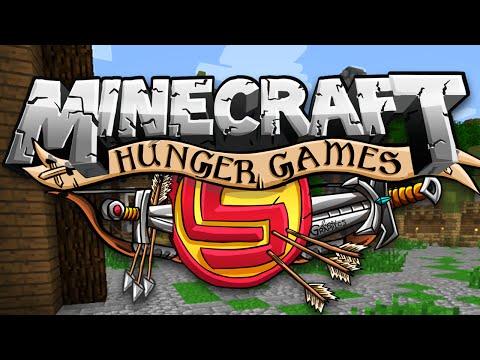 Minecraft: Hunger Games Survival w/ CaptainSparklez – SUCH SHOVELS