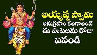 Lord Ayyappa Songs - Harivarasanam - JUKEBOX