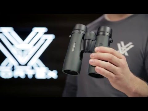 Vortex Diamondback 10x50 (2017)