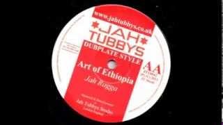 Art Of Ethiopia + Dub - Jah Ragga