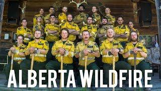 Peace River (AB) Canada  city photo : Alberta Wildland Firefighter - Peace River