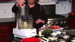 20 Cup Food Processor Demo Video Icon