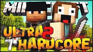 Minecraft - Hermitcraft UHC S02 : Episode 7