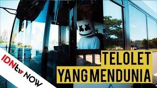 'Om Telolet Om' Semakin Mendunia, Artis Mancanegara Ikut Ramai Membicarakannya | IDNtv NOW