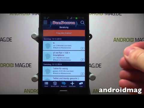 Video of DealDoktor » Schnäppchen App