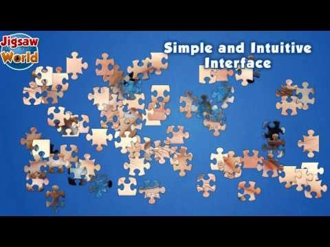 Video of Jigsaw World