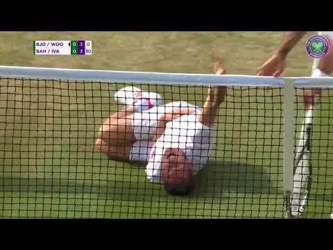 Neymar wyśmiany na kortach Wimbledonu…