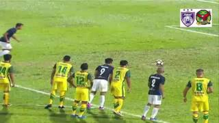 Video Piala Sumbangsih  2017 | JDT 1 – 1  Kedah (Penalti 4 - 5) MP3, 3GP, MP4, WEBM, AVI, FLV September 2018
