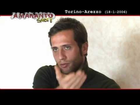 Amaranto story - Torino-Arezzo 1-2