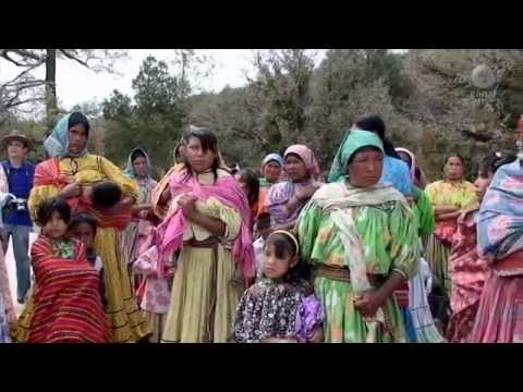 México Social – Pobreza, género y territorio (05/07/2016)