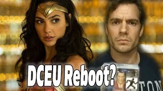 Video Wonder Woman 1984 Delayed to Reboot the DCEU Flashpoint Style? Henry Cavill Superman Recast? MP3, 3GP, MP4, WEBM, AVI, FLV November 2018