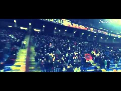 Milan-Barcellona Trailer 20/2/2013