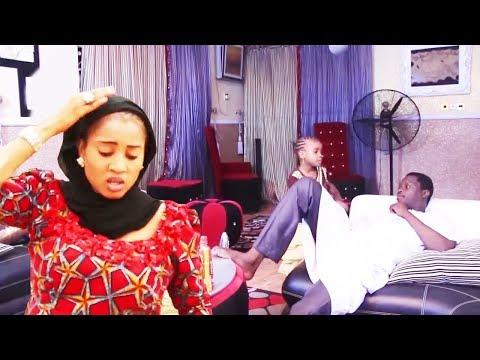 Ban taba sanin mijina yana da wani yaro a wajen gidanmu ba - Hausa Movies 2020