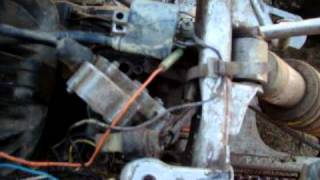 7. Yamaha Blaster TORS System Removal - How To