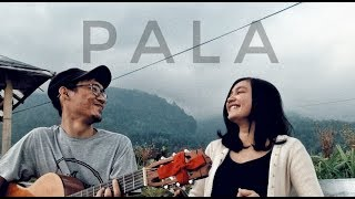 Juwita Malam covered by P A L A ( Paulina & Glagah )